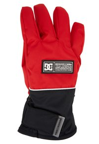 DC Shoes - FRANCHISE GLOVE - Sormikkaat - racing red - 1