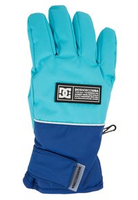 DC Shoes - FRANCHISE GLOVE - Gants - scuba blue - 1
