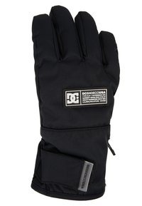 DC Shoes - FRANCHISE GLOVE - Fingerhandschuh - black - 1