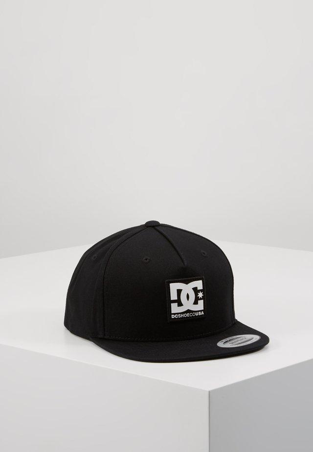 SNAPDRIPP BOY - Casquette - black