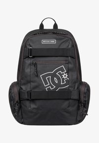 DC Shoes - THE BREED - Tagesrucksack - black - 0