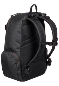 DC Shoes - THE BREED - Tagesrucksack - black - 1