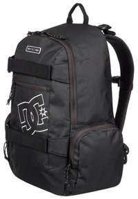 DC Shoes - THE BREED - Tagesrucksack - black - 2