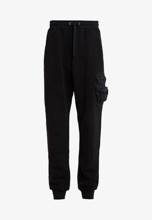 PYKE PANTS - Pantalon de survêtement - black