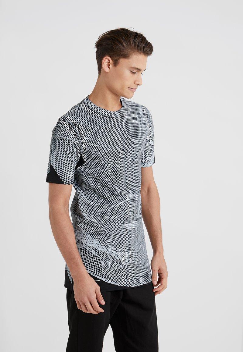 Damir Doma - THEODOR - T-Shirt print - black