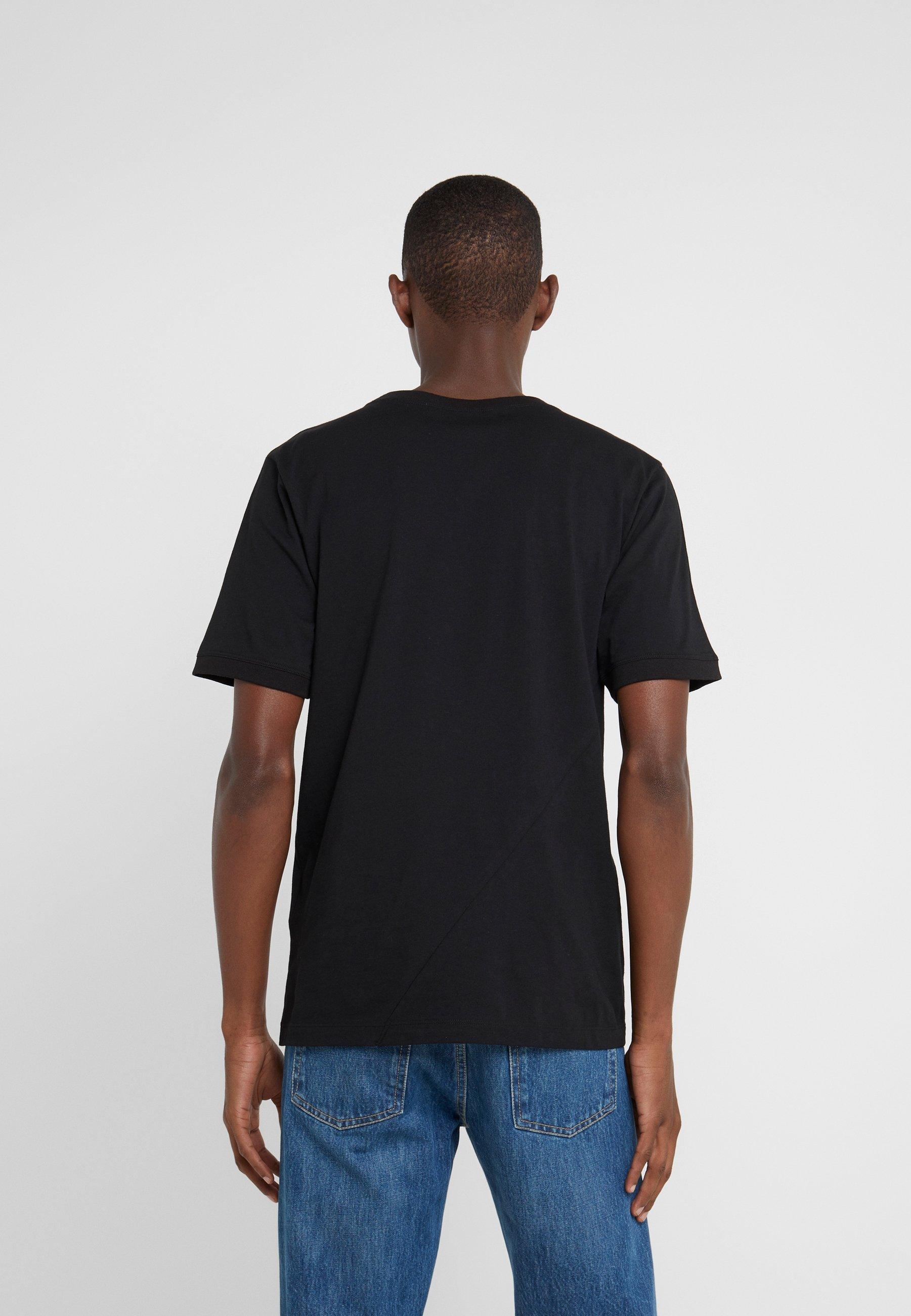TiesT shirt Black Damir Doma Imprimé MSUVpLzjqG