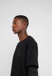 Damir Doma - Långärmad tröja - black - 3