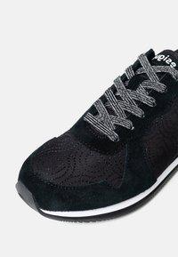 Desigual - Sneakers laag - black - 5