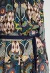 Desigual - PANT DEBORA - Pantalones - multicoloured