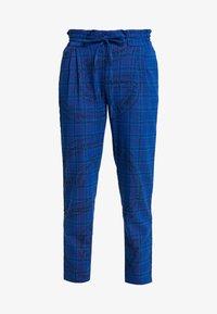 Desigual - PANT TURIN - Broek - royal blue - 4
