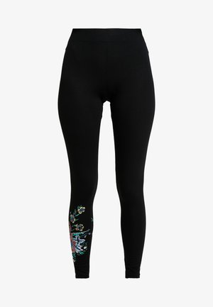 SOL - Leggings - black
