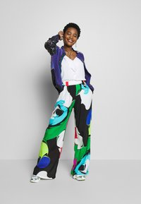 Desigual - DESIGNED BY MR. CHRISTIAN LACROIX PANT FENIX - Bukse - multicoloured - 1