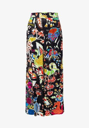 DESIGNED BY CHRISTIAN LACROIX - Trousers - black