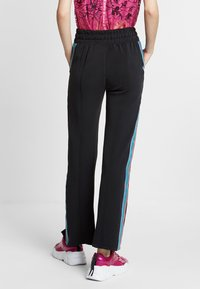 Desigual - PINTUCK STUDIO - Broek - black - 2