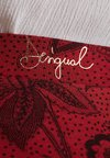 Desigual - FAL INDIRA - A-snit nederdel/ A-formede nederdele - borgoña