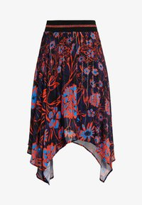 Desigual - ITACA - A-line skjørt - multi-coloured - 4