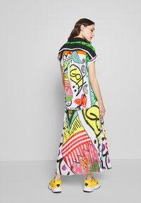 Desigual - Jupe longue - multi-coloured - 2