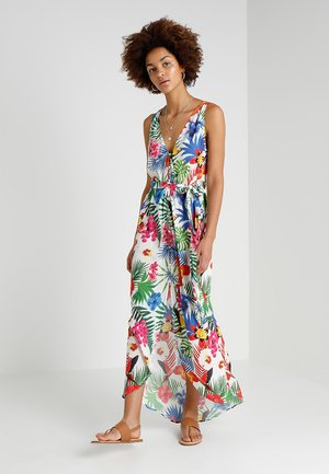 PATRICE - Maxi šaty - white