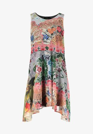 LUCILLE - Korte jurk - multi-coloured