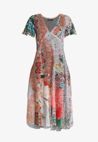 Desigual - DARIA - Vestido informal - multicoloured - 4