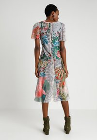 Desigual - DARIA - Vestido informal - multicoloured - 2