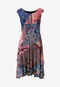 Desigual - Korte jurk - multicolor - 5