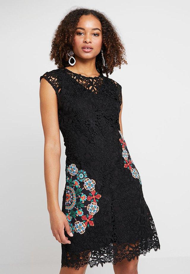 MALPASO - Vestido de cóctel - black