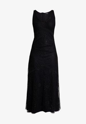 LAMAR - Robe de cocktail - black