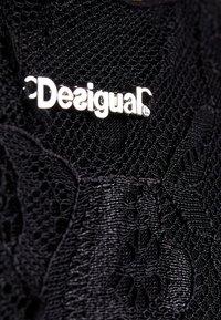 Desigual - LAMAR - Gallakjole - black - 6