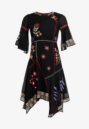 LEMARK - Denní šaty - black