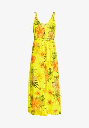 VEST CORCEGA - Maxi šaty - blazing
