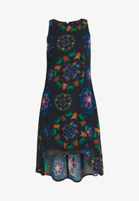 Desigual - VEST CLAIR - Sukienka letnia - multi-coloured - 3