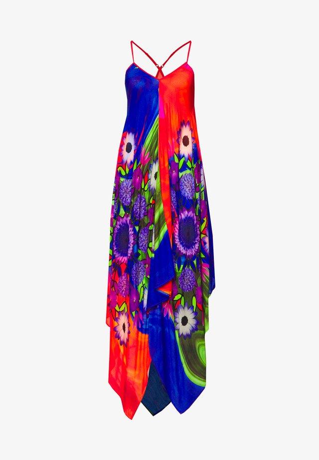 ROSEAU - Korte jurk - tutti fruti