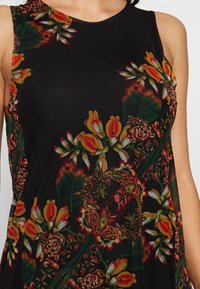 Desigual - DESIGNED BY MR. CHRISTIAN LACROIX PAPILLON - Robe d'été - multi-coloured - 4