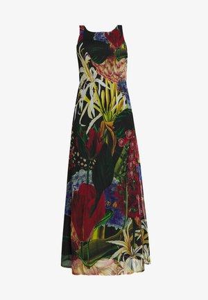 DESIGNED BY MR. CHRISTIAN LACROIX VEST ALIVE - Maxi šaty - tutti fruti
