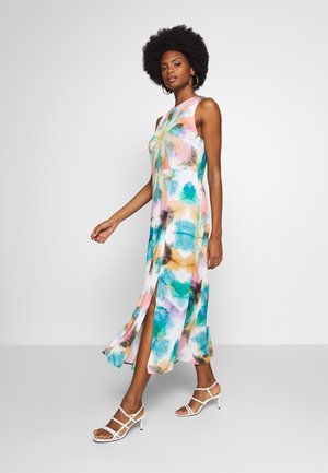 VEST FRASER - Maxi dress - tutti fruti