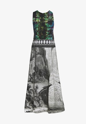 DESIGNED BY MR. CHRISTIAN LACROIX COOPER - Maxi šaty - multicoloured