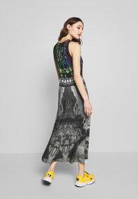Desigual - DESIGNED BY MR. CHRISTIAN LACROIX COOPER - Maxi šaty - multicoloured - 2
