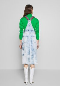 Desigual - TOUCH THE SKY - Denim dress - denim medium light - 2