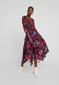 Desigual - Day dress - multi-coloured - 2