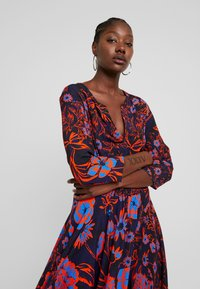 Desigual - Day dress - multi-coloured - 6