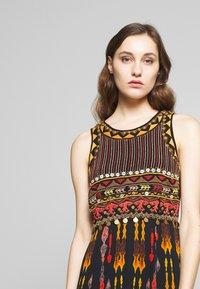 Desigual - SIDNEY - Vestido informal - multicoloured - 4