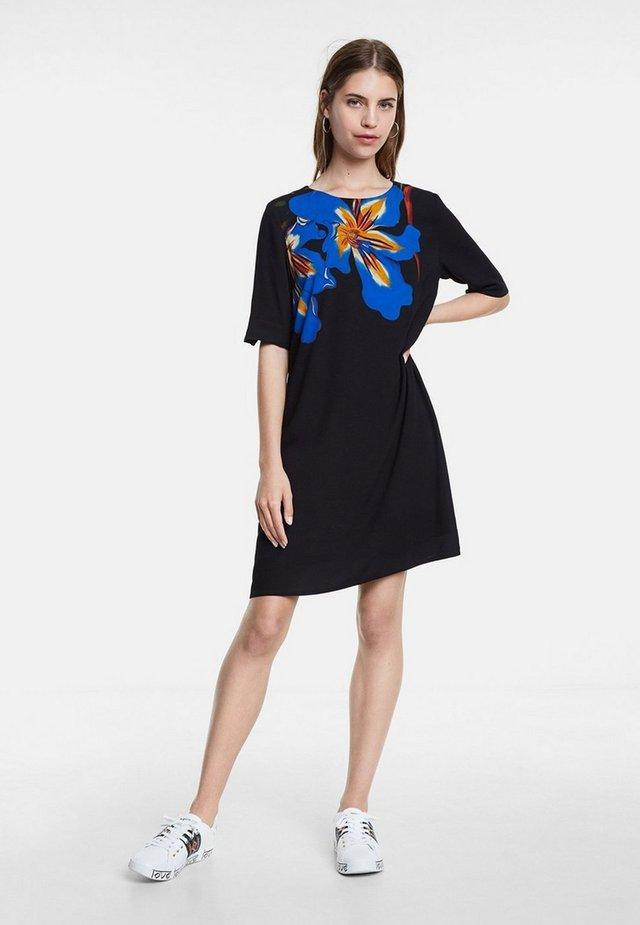DESIGNED BY CHRISTIAN LACROIX - Sukienka letnia - black