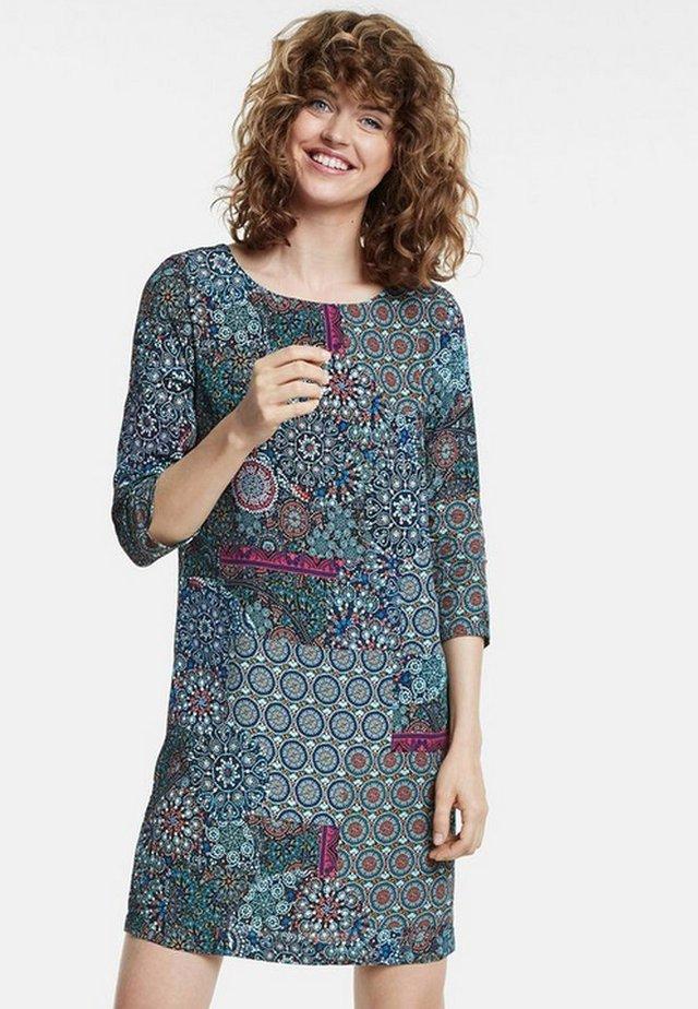 VEST_MARITSA - Korte jurk - multi-coloured