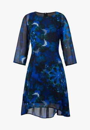 VEST_KENCY - Korte jurk - blue