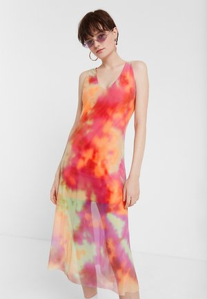 VEST_DEBORA - Korte jurk - multicolor