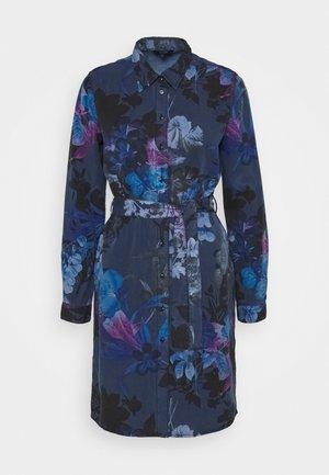 VEST FLORENCIA - Robe chemise - navy