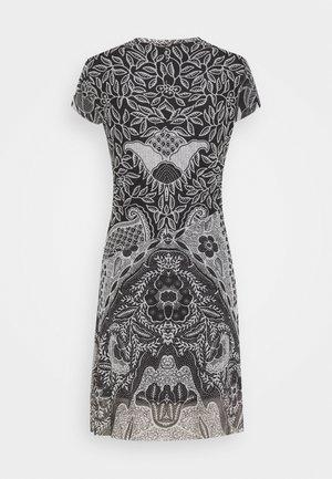 VEST PARIS - Korte jurk - black