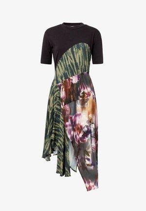 TAIPEI - Sukienka letnia - black
