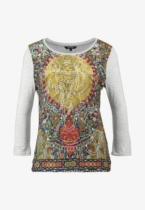 RAHJAN - T-shirt à manches longues - arena vigore